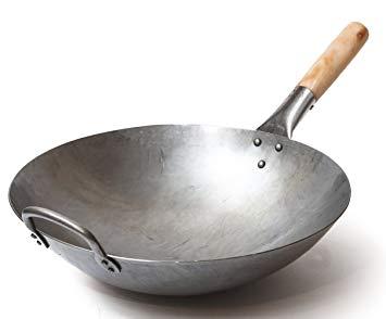 amazon wok