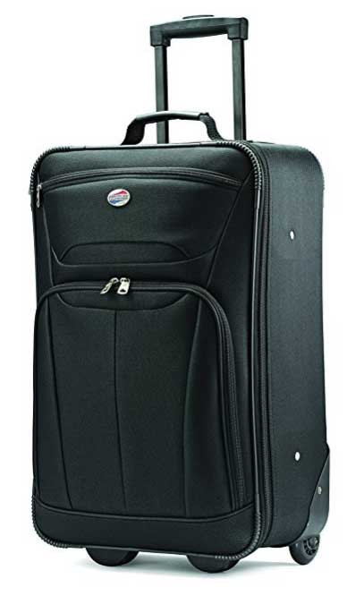american tourister by samsonite