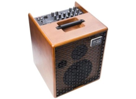 ampli guitare electro acoustique