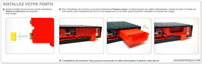 amplificateur wifi freebox