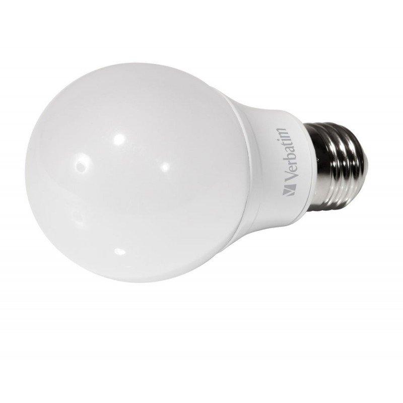 ampoule à led - e27 9 w = 60 watt