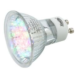 ampoule led couleur changeante