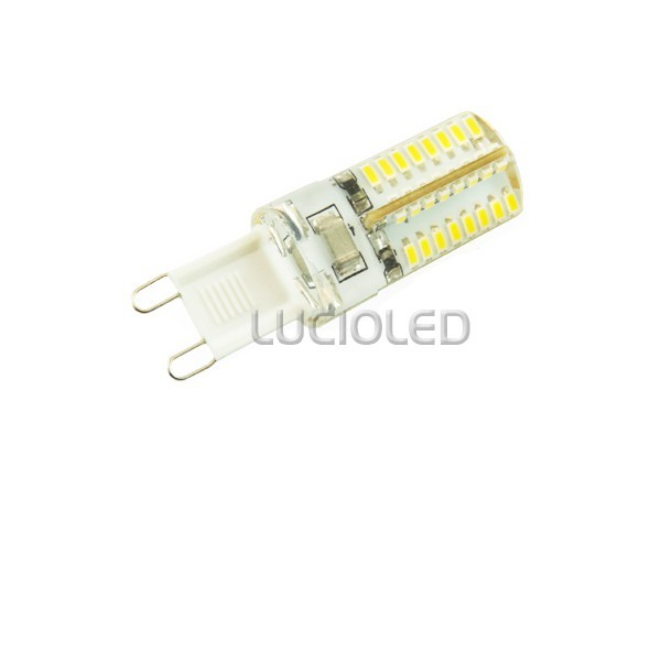 ampoule led g9 pour variateur