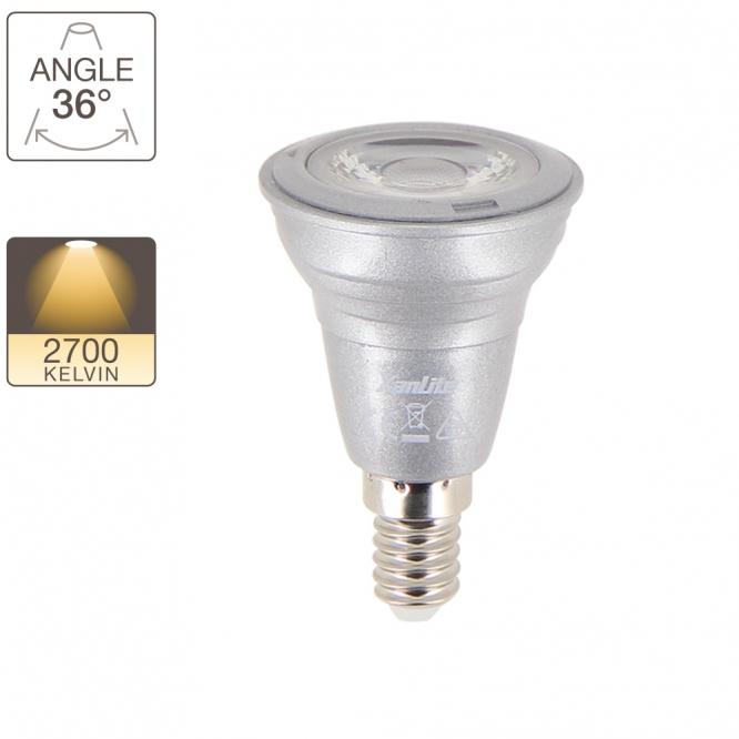 ampoule spot led