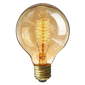 ampoules à incandescence