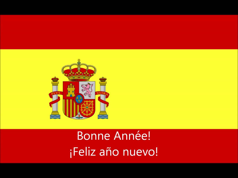 année en espagnol