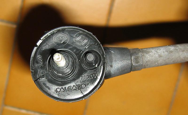 antenne clio 1