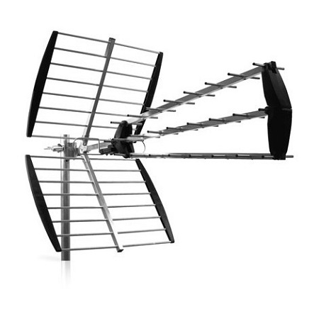 antenne hertzienne tnt hd