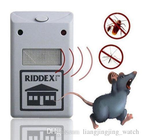 anti rat ultrason