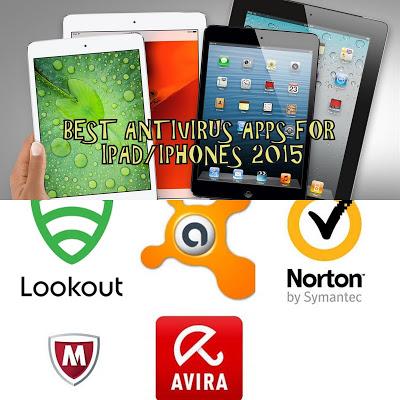 antivirus gratuit ipad
