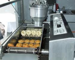 appareil à donuts professionnel