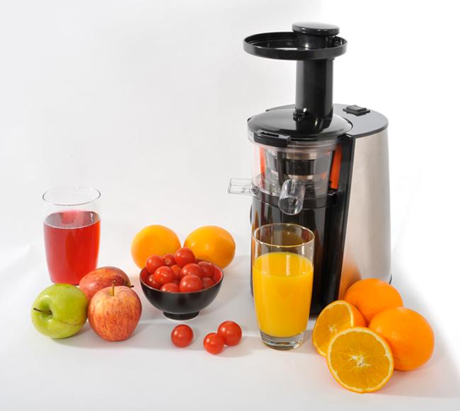 appareil à jus de fruit