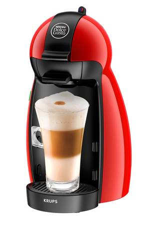 appareil cafe dolce gusto
