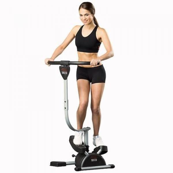 appareil de fitness pas cher