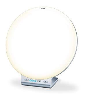 appareil de luminothérapie