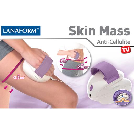 appareil de massage minceur