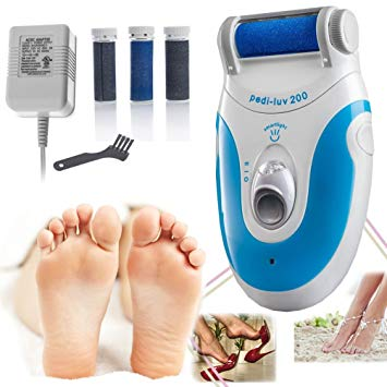 appareil de pedicure pour les pieds