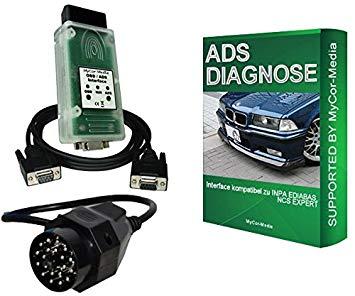 appareil diagnostic voiture