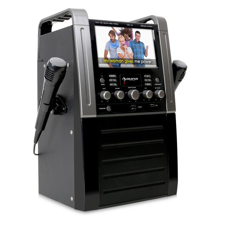appareil karaoke