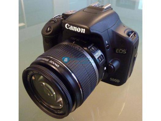 appareil photo a vendre