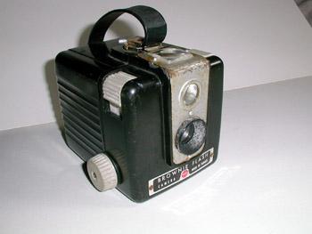appareil photo année 60