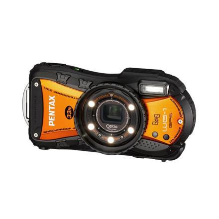 appareil photo antichoc pas cher