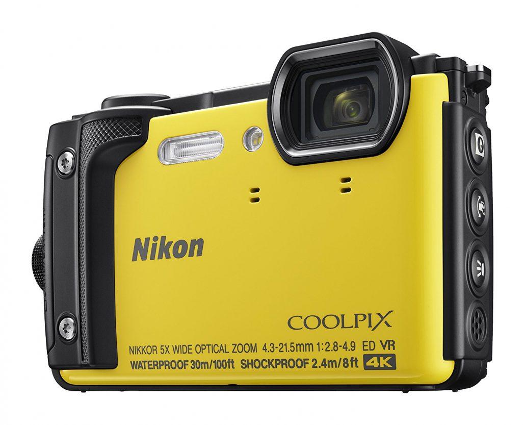 appareil photo aquatique