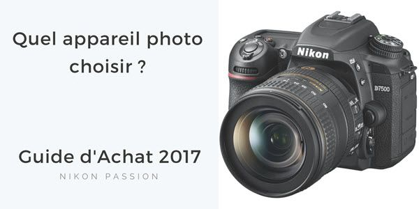 appareil photo bridge 2017