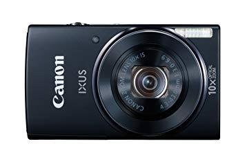 appareil photo canon compact