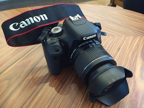 appareil photo canon occasion