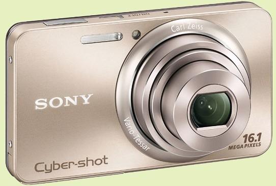 appareil photo numérique de poche