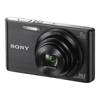 appareil photo numérique sony