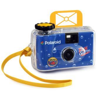 appareil photo polaroid jetable