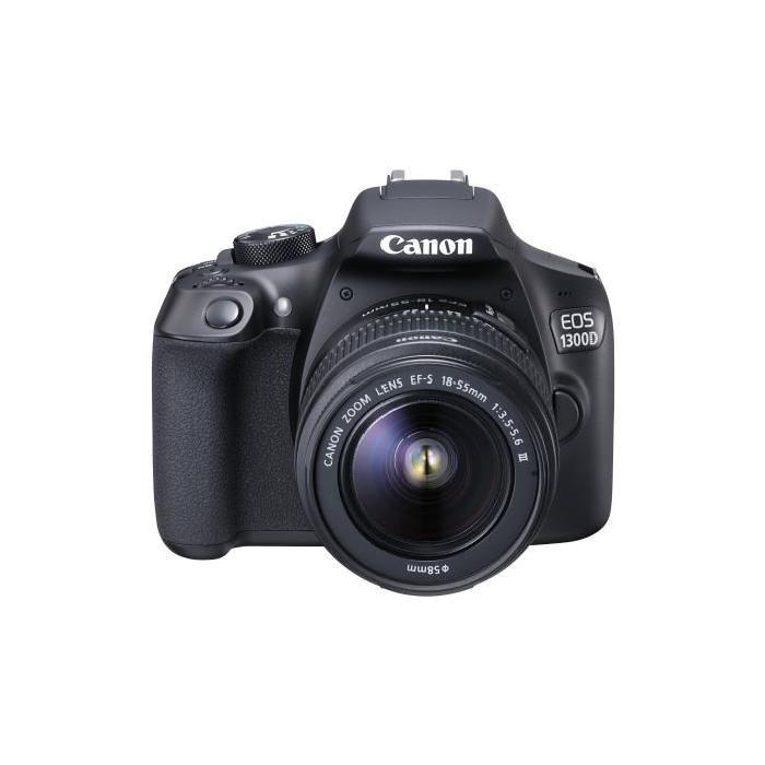appareil photo reflex canon pas cher