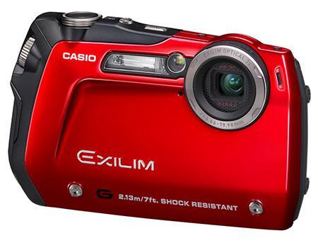 appareil photo solide