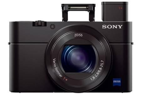 appareil photos compact sony