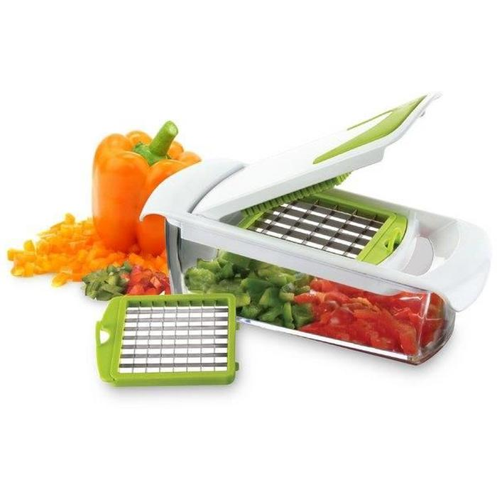 appareil pour couper les légumes