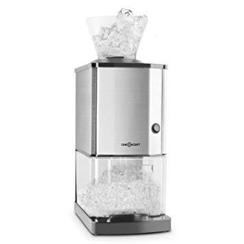 appareil pour glace pilée