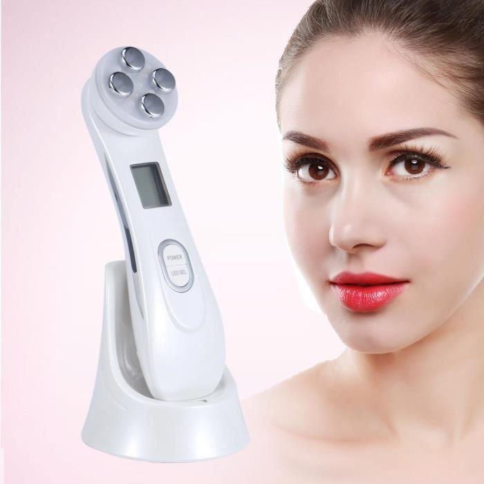 appareil pour raffermir le visage
