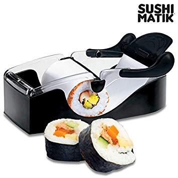 appareil pour sushi