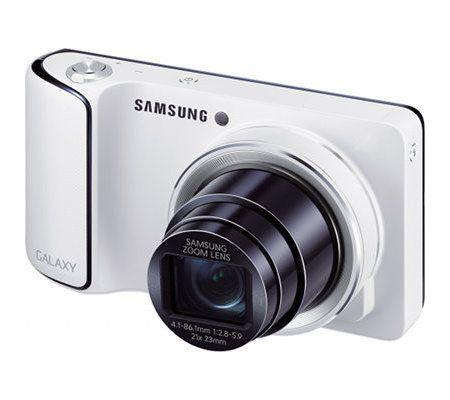 appareils photo samsung