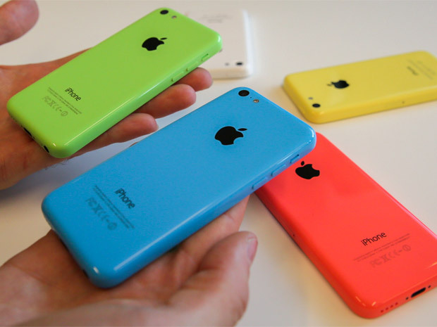 apple iphone 5c avis
