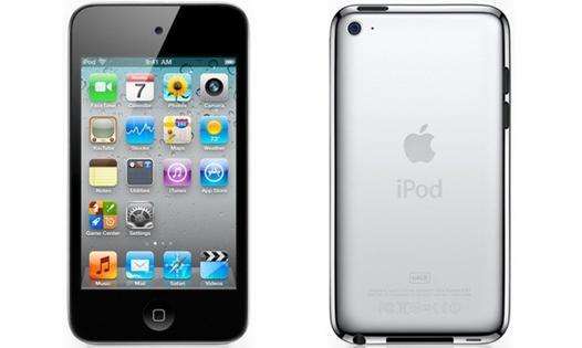 apple ipod reconditionné