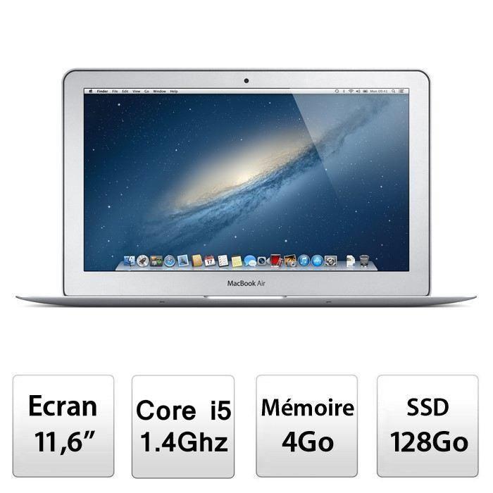 apple ordinateur prix