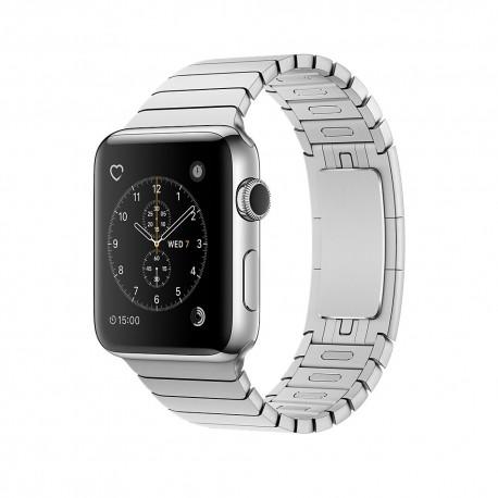 apple watch 2 acier