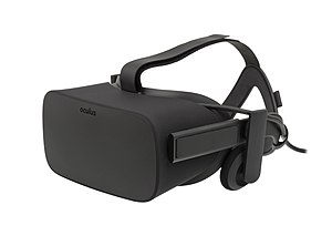 application oculus rift