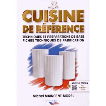 apprendre la cuisine livre