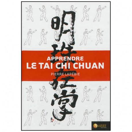 apprendre le taichi