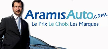 aramis. com