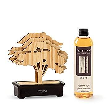 arbre a parfum